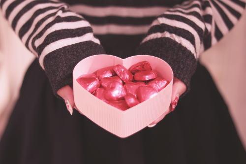 バレンタインに片思いの彼氏への告白を成功させる3つのポイント
