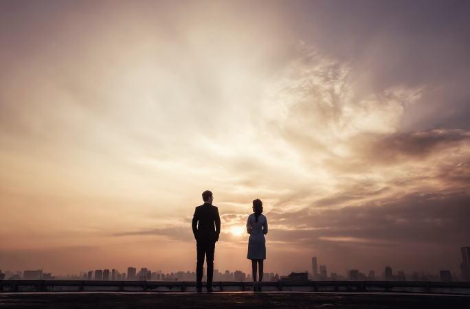 月1度!たまにしか会えない不倫は本当に恋愛として進展しているの?